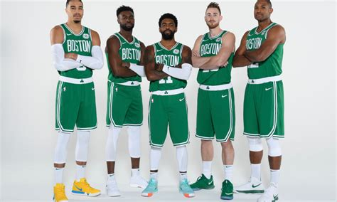 expected starting lineup  celtics    worst