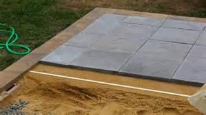 home depot concrete patio blocks home design ideas and