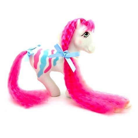 g1 hair ringlets ponies pony mlp year little twelve