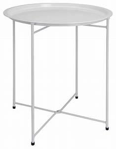 Beistelltisch Metall Weiß : beistelltisch rund metall wei haus design m bel ideen und innenarchitektur ~ Whattoseeinmadrid.com Haus und Dekorationen