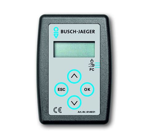 busch jäger shop busch jaeger 6149 21 inbetriebnahmeschnittstelle adapter