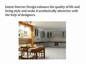 intent interior designer in chandigarh With interior decoration courses in chandigarh