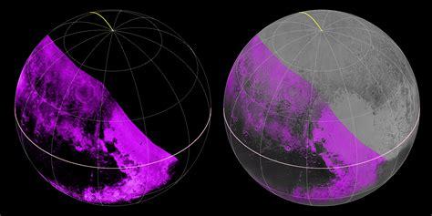 Infrared Spectrometer on NASA's New Horizons Spacecraft ...