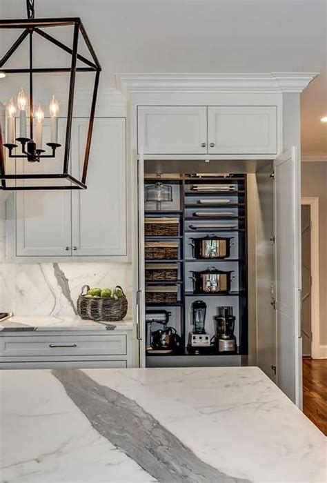 hamptons style butlers pantry ideas adelaide home