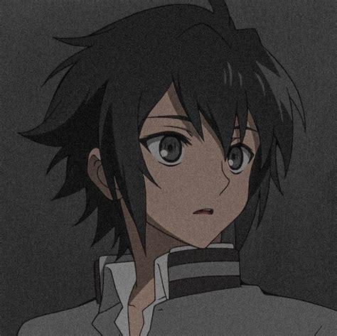 Yuichiro Hyakusa 🥴🥴🥴 In 2020 Dark Anime Guys Aesthetic