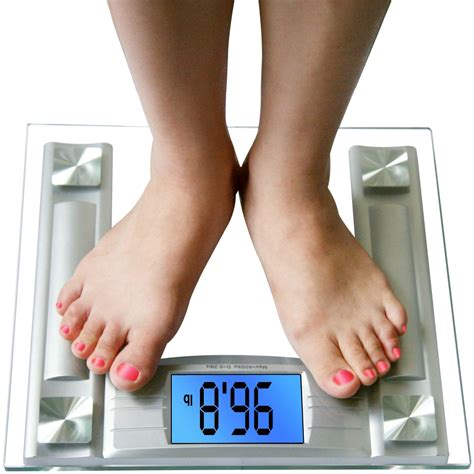 bathroom scales accuracy getting an accurate bathroom scales around the net