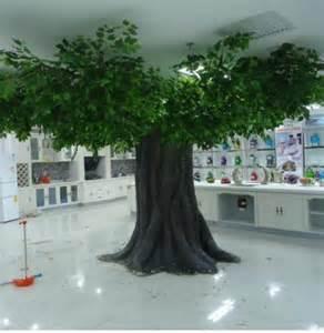 guangzhou factory make outdoor artificial ficus tree artificial banyan tree large indoor