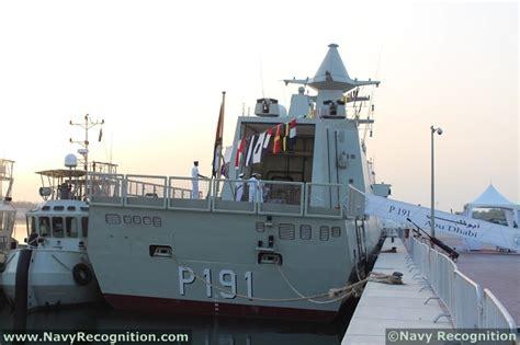 abu dhabi class asw corvette p abothby uae navy united