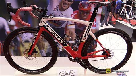 2017 Ridley Noah Sl Disk Road Bike