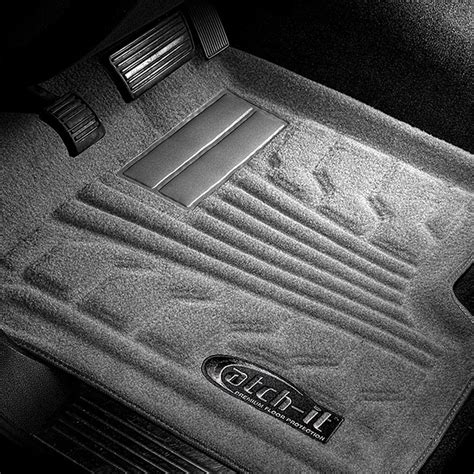 Lund Catch It Floor Mats by Lund Carpeted Floor Liners Meze