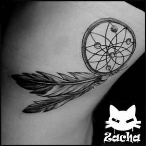Tatouage Attrape Reve Signification : tatouage attrape reve oiseau mod les et exemples ~ Melissatoandfro.com Idées de Décoration