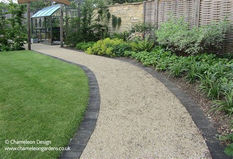 landscaping supplies aggregates gravel garden