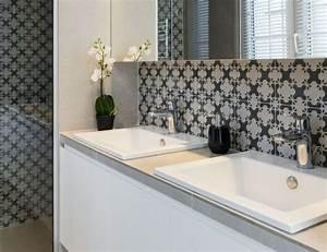 la credence salle de bain pratique et decorative postinfo With credence pour salle de bain