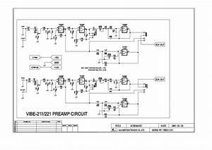 Lanzar Vibe221 Car Amplifier Sch Service Manual Download
