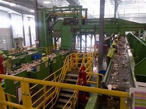 Smart Recycling Center - Waste Management Northwest