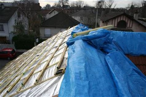 l islation si e auto r ausseur faire l 39 isolation d 39 une toiture par l 39 extérieur pratique fr