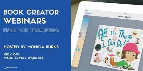 Creator For Teachers by The Book Creator Story Book Creator App