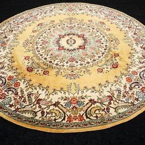 Teppich Gelb Rund : teppiche flachgewebe persische teppiche antiquit ten ~ Frokenaadalensverden.com Haus und Dekorationen