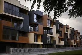 Tetris Apartments Arch...