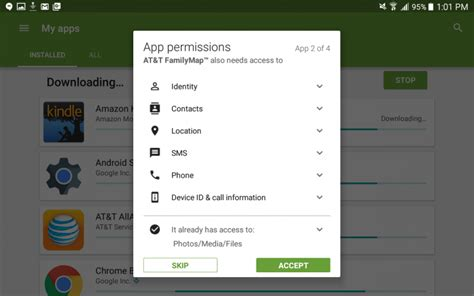update apps on android how do i update apps on my android tablet ask dave