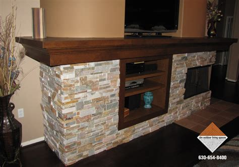 gas fireplace with built in cabinets fireplaces d m outdoor living spaces d m outdoor living
