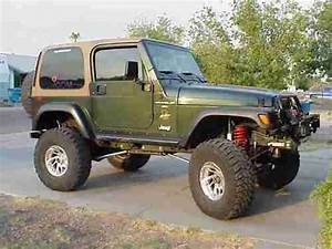 2003 Jeep Wrangler Tj Service Repair Manual Download