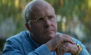 First Trailer Released For Dick Cheney Biopic Starring