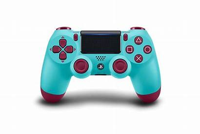 Controller Berry Dualshock Gamestop Playstation Sony Wireless
