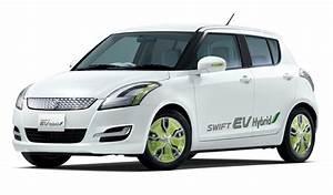Suzuki Swift Hybride : maruti suzuki swift range extender hybrid with 48 2 kmpl shifting gears ~ Gottalentnigeria.com Avis de Voitures