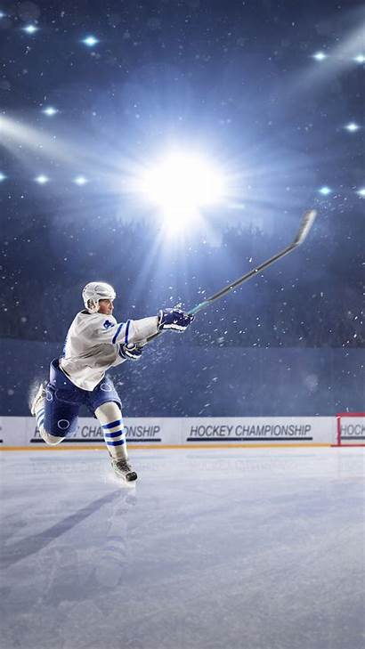 Hockey Ice Wallpapers Sports Background Android Play
