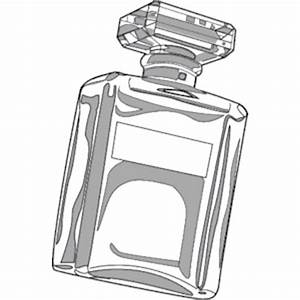 Perfume Bottle clipart, cliparts of Perfume Bottle free ...