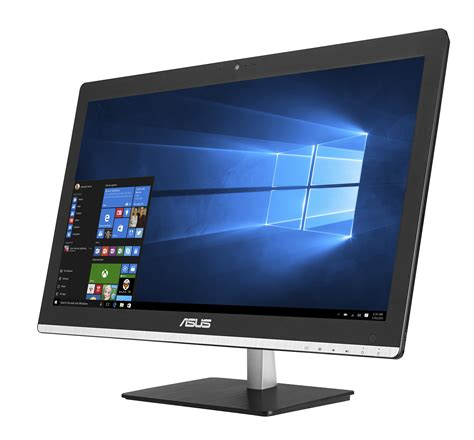 ordinateur de bureau i5 asus all in one pc et2231ink bc018x pc de bureau asus