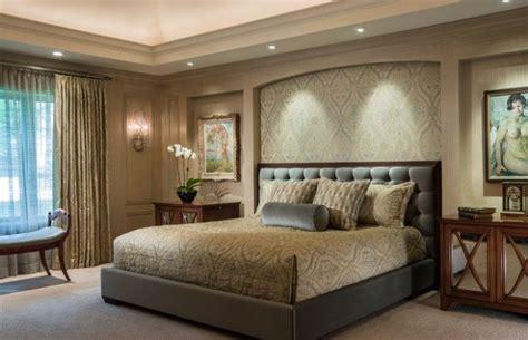 Elegant And Modern Master Bedroom Design Ideas-style