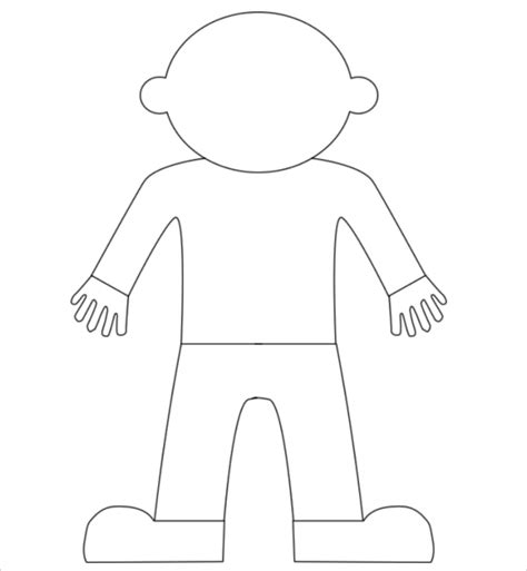Flat Stanley Coloring Page  Az Coloring Pages