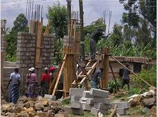 Baufortschritt Ausbildungszentrum Hugo Mill