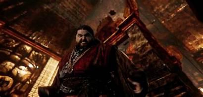 Once Upon Giant Garcia Jorge Jack Return