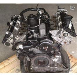 enginemotor vw touareg audi   tdi  ch cjg