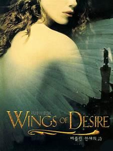 Wings of Desire (1987) - uniFrance Films
