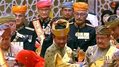 Brunei Gay Law Sharia Stoning Death Sultan