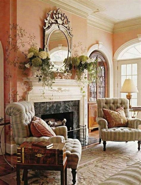 7 Decorating Tips For A Warm, Inviting English Country