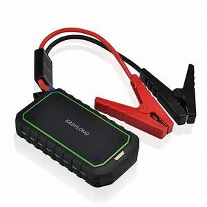 Chargeur De Batterie Feu Vert : victsing jump starter booster de d marrage de voiture avec ~ Dailycaller-alerts.com Idées de Décoration