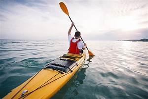 How To Kayak In La Jolla