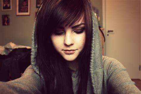 beautiful cut emo girl hair sophie hairstyles