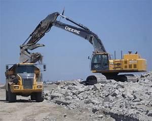ICON Materials ... Construction