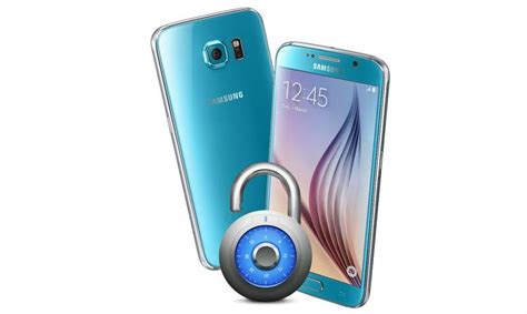 How To Unlock Galaxy S6 For Free  Samsung Rumors