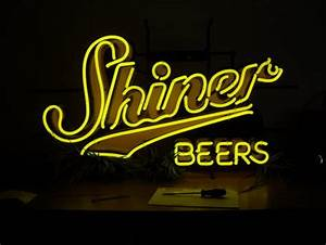 Shiner Beers graphy & Abstract Background