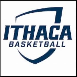 Andre Oztemel '13. 2nd all-time in 3's... - Ithaca College ...
