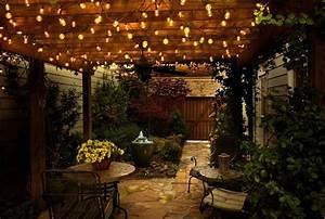 5 Innovative Outdoor Lighting Ideas For Your Garden