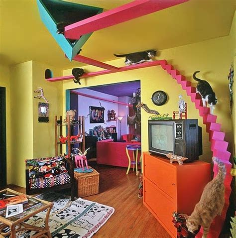 cat tree condo with hammock 25 really cool cat furniture design ideas every cat owner