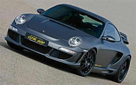 gemballa porsche 911 gemballa upgrades porsche 911 turbo with avalanche gtr 600